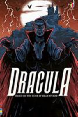 Dracula (Usborne Young Reading Series 4)