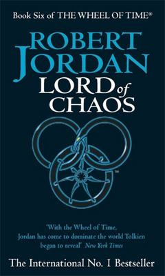 Lord of Chaos (Wheel of Time #6)