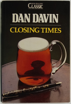 Closing Times