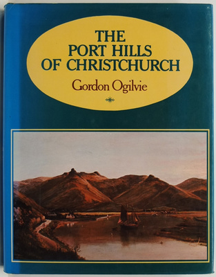 The Port Hills of Christchurch