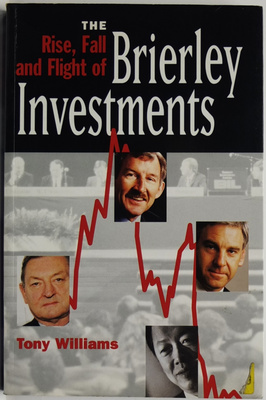 The Rise, Fall and Flight ofBrierly Investments
