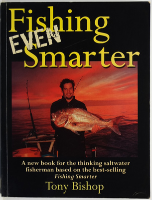 Fishing Even Smarter