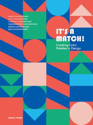 It's a Match! - Creating Colour Palettes in Design