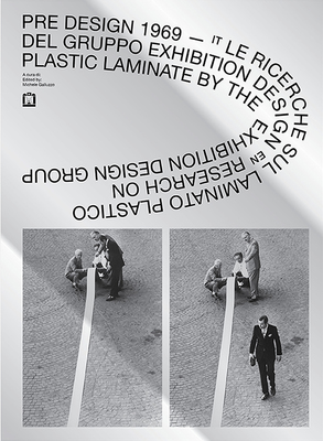 Pre design 1969: Plastic Laminate by the Exhibition Design Group