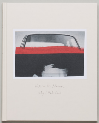 Katrien De Blauwer - Why I Hate Cars