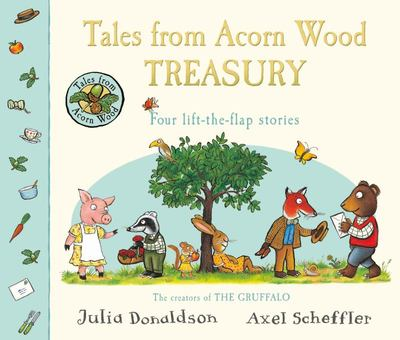 Tales from Acorn Wood Treasury