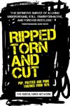 Ripped, Torn and Cut - Pop, Politics and Punk Fanzines from 1976