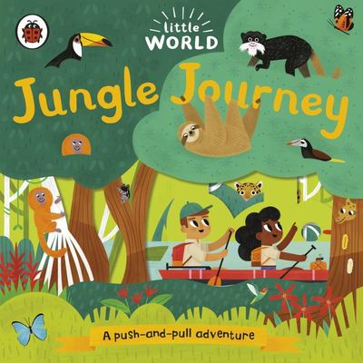 Little World: Jungle Journey