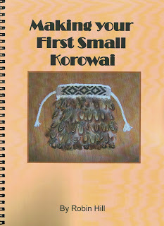Making Your First Small Korowai