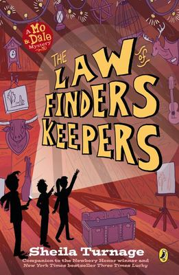 Law of Finders Keepers, The