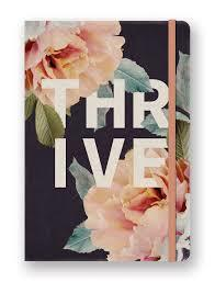 Thrive Compact Journal