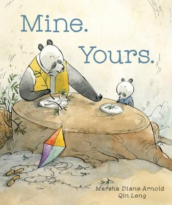 Mine, Yours