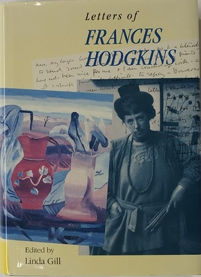 Letters of Frances Hodgkins