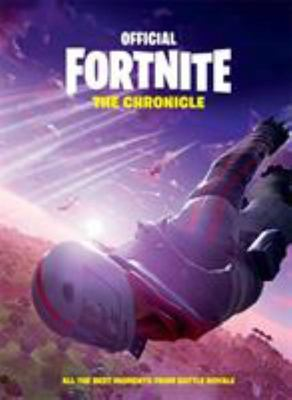 Fortnite the Chronicle