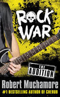 The Audition (Rock War #2)