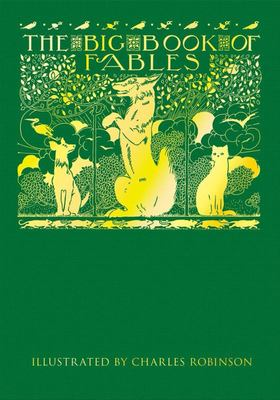 Big Book of Fables