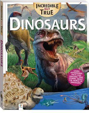 Incredible - Dinosaurs