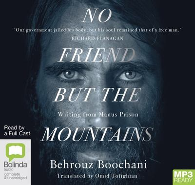 No Friend but the Mountains (MP3)