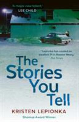 The Stories You Tell - Roxane Weary #3