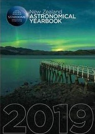 NZ Astronomical Yearbook 2017