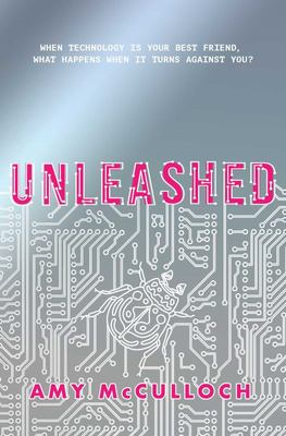 Unleashed (Jinxed #2)
