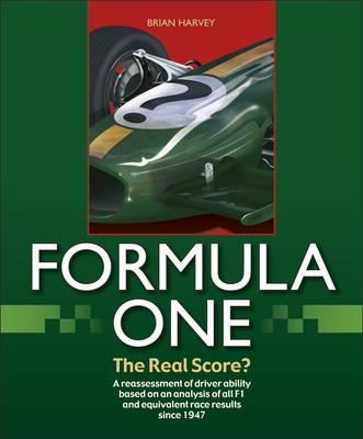 FORMULA ONE: THE REAL SCORE?