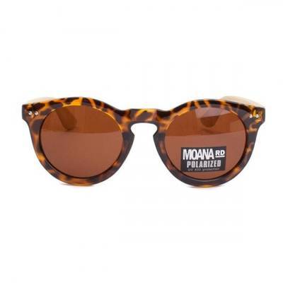 Grace Kelly - Tortoise - Moana Rd Sunnies #490