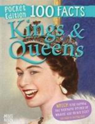 F48 Pocket 100 Facts Kings & Queens