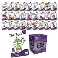 Homepage purplebox