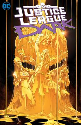 Justice League Dark Vol 2 - Lords of Order