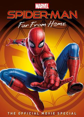 Spider-Man: Far from Home the Official Movie Special