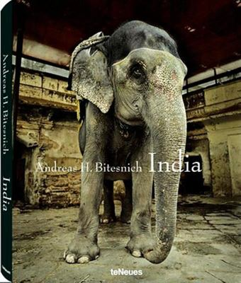 Andreas H. Bitesnich India