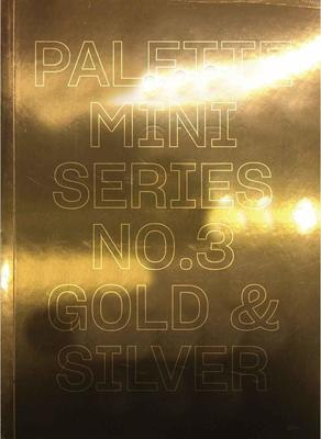 Palette Mini Series 03 Gold and Silver