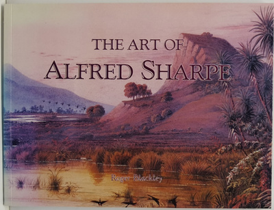 The Art of Alfred Sharpe