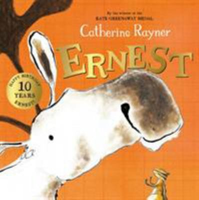 Ernest - 10th Anniversary Edition