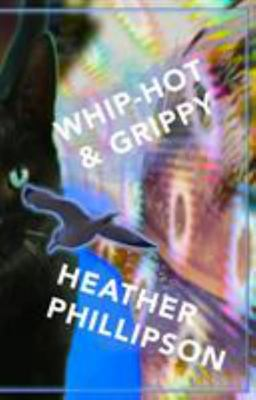 Whip-Hot and Grippy