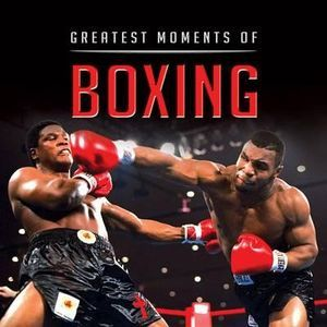 Little Book Of Greatest Moments in Boxing