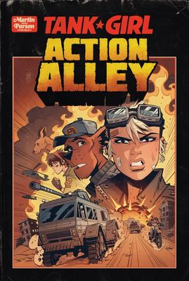 Action Alley