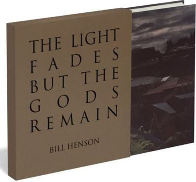 The Light Fades but the Gods Remain - (Slip Case Edition)