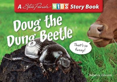 Doug the Dung Beetle - Insects Series