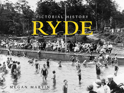 Pictorial History Ryde