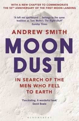 Moondust - In Search of the Men Who Fell to Earth