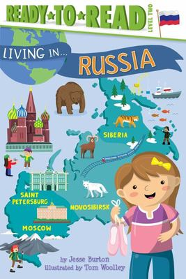 Living in ... Russia