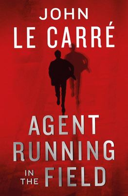Agent Running in the Field (H/B)