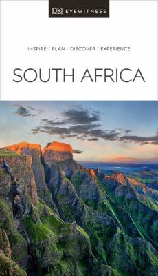 South Africa: DK Eyewitness Travel Guide (8th edition)
