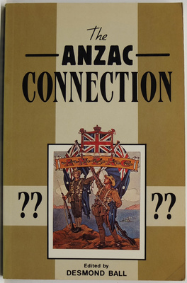 The Anzac Connection
