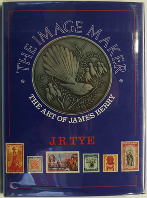 The Image Maker: The Art of James Berry