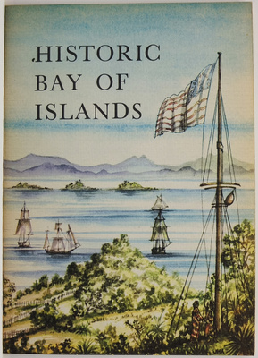 Historic Bay of Islands