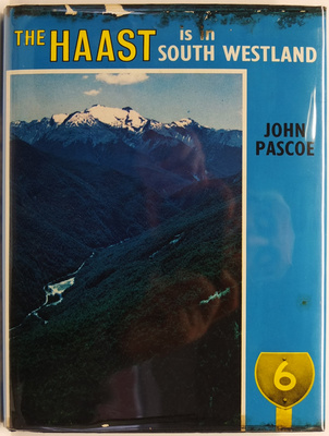 The Haast is in South Westland