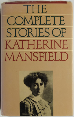 The Complete Stories of Katherine Mansfield